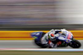 Lorenzo: «He hecho una gran vuelta y estoy muy orgulloso»