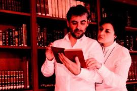 Paraula d'Arxiduc', lectura dramatizada en Can Gelabert