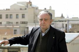 Fallece el escritor español Rafael Chirbes
