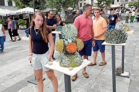 Sóller celebró su Lluna d'Art
