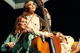 El Cool Days recupera su carácter multidisciplinar en su décimo cartel en el Teatre d'Artà