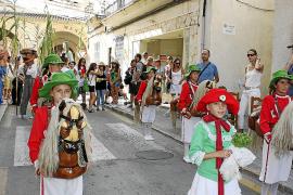 Las autoridades no acompañarán a los Cavallets hasta el Convent por Sant Agustí