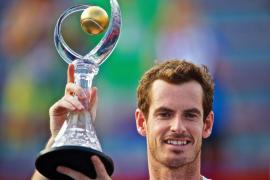 Murray se impone a Djokovic en Montreal
