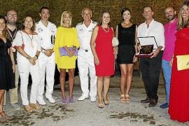 34 Copa del Rey Mapfre de vela