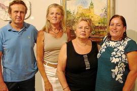 Exposición en La Misericòrdia con motivo de las fiestas de Sant Jaume
