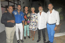 "II edición de ""I am a Fashion Victim"" en Cap Vermell Beach"