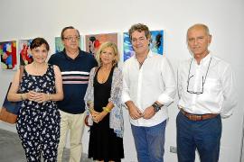 Nit de l'Art en Alaró