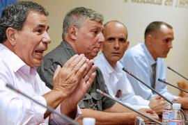 Los ex presos cubanos exiliados dicen que no se sienten libres en España