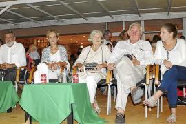 Entrega de premios del XXXI Trofeo Infanta Elena