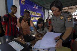 El avión estrellado en Indonesia llevaba más de 400.000 euros en efectivo para ayuda al desarrollo