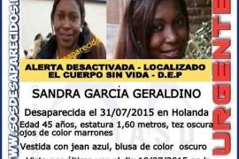Hallan muerta en Holanda a una mujer de Sabadell y detienen a su exmarido