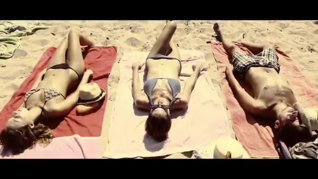 Publicado el tráiler de 'Verano  rojo', una cinta de terror ambientada en Mallorca