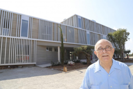 La Reina Sofía inaugurará la nueva sede de Projecte Home Balears
