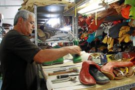 La exportación de calzado balear vuelve a crecer