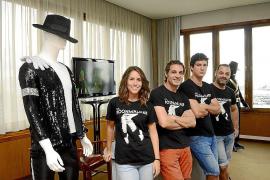 'Moonwalking' desvela en Palma el lado «más humano» de Michael Jackson