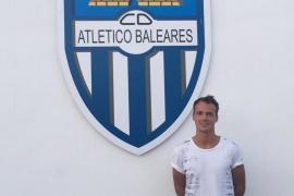 El Atlètic Balears incorpora al joven delantero danés Kristian Lindberg