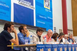 El debate educativo representa a Mallorca en la Universitat Catalana d'Estiu