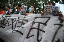 Un directivo de la empresa de Tianjin reconoce amaños con las autoridades