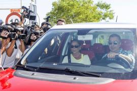 El responsable de Prisiones niega cualquier trato de favor hacia Isabel Pantoja