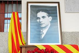 El exalcalde republicano Joan Mas i Verd será hijo ilustre de Montuïri