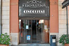CineCiutat será una de las salas de exhibición de la futura Filmoteca