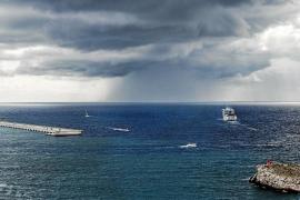 Tempestad de pérdidas en Eivissa