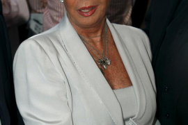 Fallece Lina Morgan