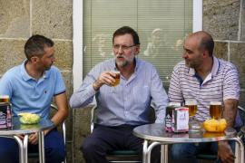 Hernando: «Si Rajoy quiere hablar de pactos, que cuente el de Fernández Díaz y Rato»
