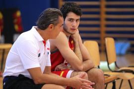Abrines, tercer descarte para el Eurobasket por una fascitis plantar