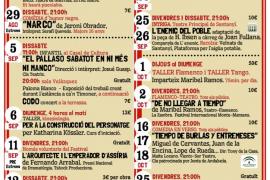 Santanyí acoge la segunda edición del festival s'Illo de Can Timoner
