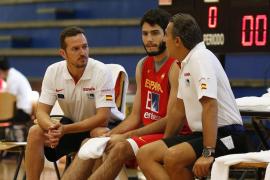 Scariolo cierra su lista para el Eurobasket
