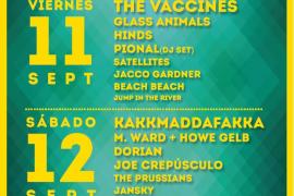 La música 'indie' sonará en el Solar Fest Mallorca
