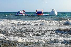 Suma presentará un recurso contra el parque acuático de Son Bauló en Santa Margalida