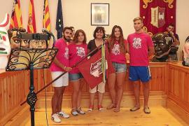 Empieza en Consell la séptima edición de 'La Capta', fiesta tradicional de los quintos