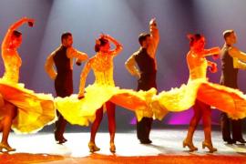 Kaleidoscope, un espectáculo multicultural