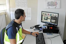 La policía advierte del aumento de extorsiones con vídeos sexuales por internet en Balears