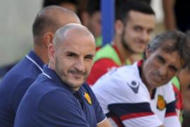 Albert Ferrer: «Estamos en la buena línea»