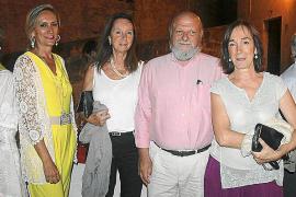 Cena benéfica de la Orden de Malta