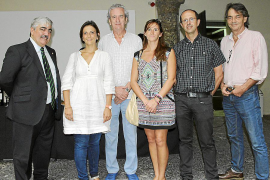 Macarena de Castro embajadora de Oli de Mallorca