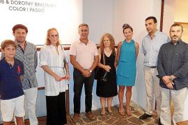 Exposición de los Bradbury en Can Prunera