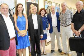 Homenaje-exposición a Fra Juníper Serra en la Catedral