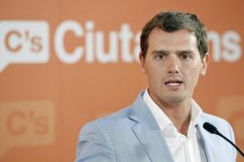 Rivera impulsará una nueva Ejecutiva y una sede central en Madrid