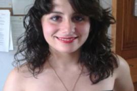 Desaparecida una joven en Sineu