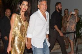 George Clooney cautiva con su tequila