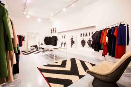 Sybilla abrirá una tienda efímera en Palma durante trece días