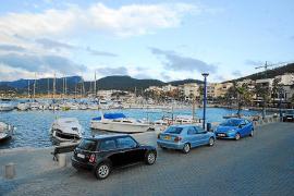 Andratx pide al Govern la cogestión del puerto para mejorar su mantenimiento