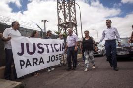 La abuela de Fuerteventura ingresa en prisión