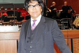 Fallece Toyo Masanori Tanaka, director artístico de MúsicaMallorca