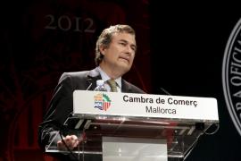 Gual de Torrella acepta la petición de MÉS de rendir cuentas ante el Parlament