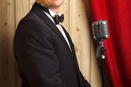 El humorista Julio a Secas actúa en el Fes JaJa 2015